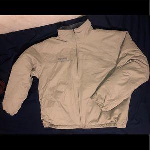 Vintage Columbia Jacket Size XL